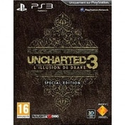 Uncharted 3 Drakes Deception Special Edition Game PS3