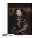 Lord Of The Ring - Boromir Collector Artprint - Image 2