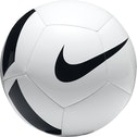 Nike Pitch Team Proven Performance Size 5 Football White