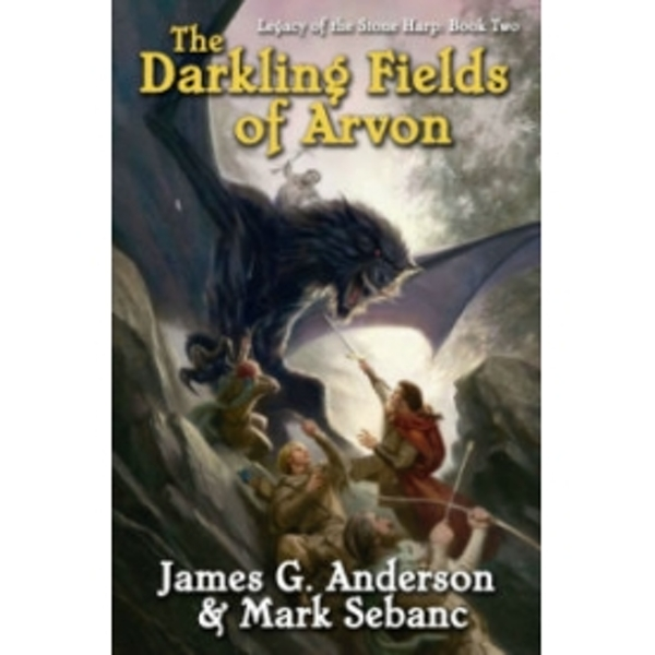 The Darkling Fields Of Arvon