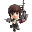 Fubuki Kai-II (Kantai Collection) Nendoroid Action Figure