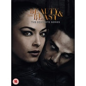 Beauty and the Beast - The Complete Series DVD