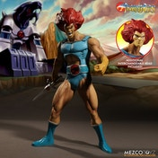 ThunderCats Lion-O 14-Inch Mega Scale 2017 Deluxe Version Action Figure