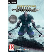 Expeditions Viking PC Game