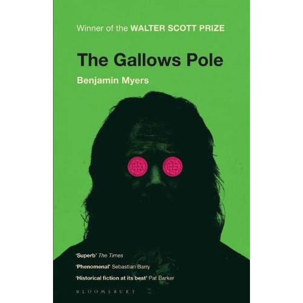 The Gallows Pole  Paperback / softback 2019