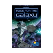 Ex-Display Race For The Galaxy Card Game Used - Like New