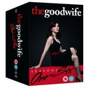 The Good Wife - Season 1-6 DVD