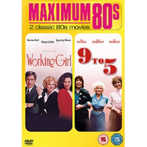 Working Girl/9 To 5 DVD