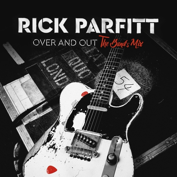 Rick Parfitt - Over And Out (The Band Mixes) Vinyl