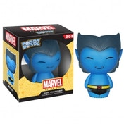 Beast (Marvel X-Men) Funko Dorbz Vinyl Figure