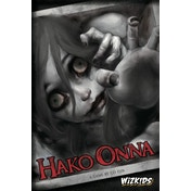 Hako Onna Board Game