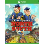The Bluecoats North vs South Xbox One Game