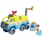 Paw Patrol Terrain Vehicle Rescue Set