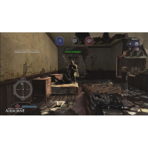 Medal Of Honor 10th Anniversary Game PC - Image 2