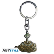 Disney - Jungle Book/ Kaa Metal Keyring