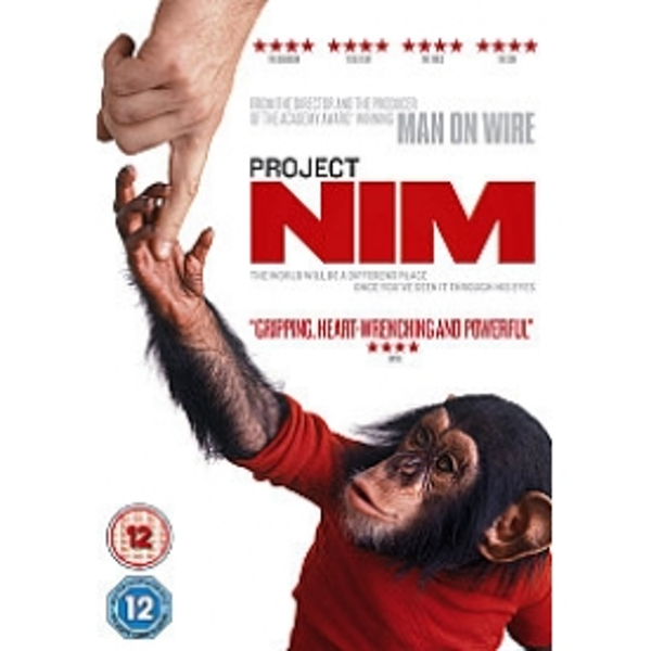 Project Nim DVD