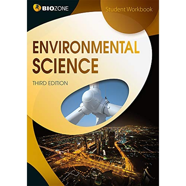 Environmental Science: Student Workbook by Kent Pryor, Tracey Greenwood, Richard Allan, Lissa Bainbridge-Smith (Paperback, 2013)