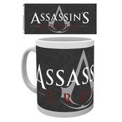 Assassins Creed - Logo Mug