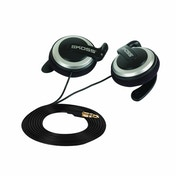 Koss KSC21 Sportclip Clip-On Headphones