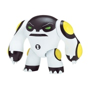 Ben 10 Deluxe Power Up Figures - Cannon Bolt