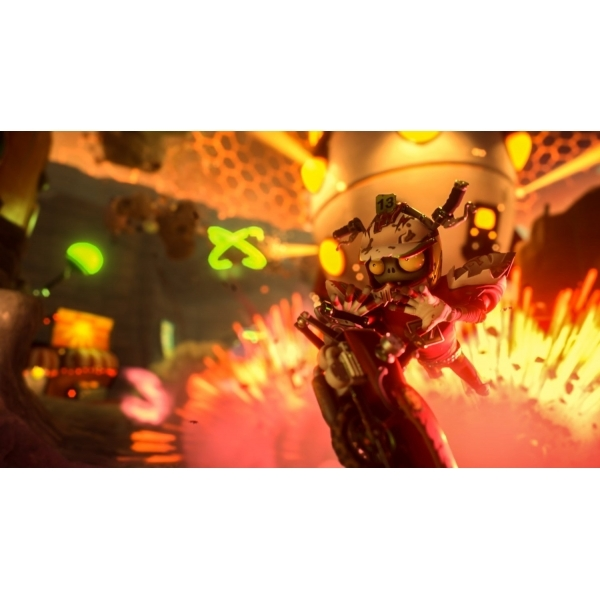 Plants vs. Zombies Garden Warfare 2 Xbox One Game - Image 3