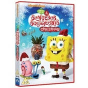 Spongebob Squarepants Its A Spongebob Squarepants Christmas DVD