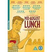 Mid-August Lunch DVD