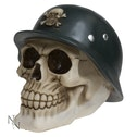 General Grimace Skull Money Box