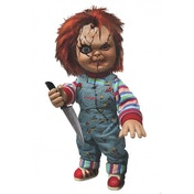 Mezco Child's play 15 Inch Chucky Doll