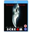 Scream 4 Blu-ray