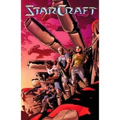 Starcraft Book 01 Hardcover