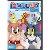 The Tom and Jerry Show: Frisky Business