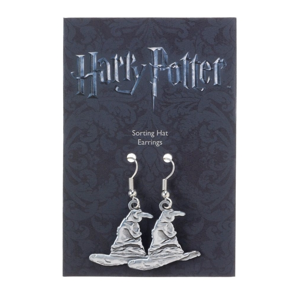 Sorting Hat Earrings