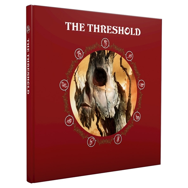 Invisible Sun The Threshold RPG