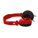 PRO4-10 Stereo Gaming Headset - Red (PS4/Playstation Vita) - Image 5