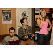 Big Bang Theory Complete Second Series 2 DVD