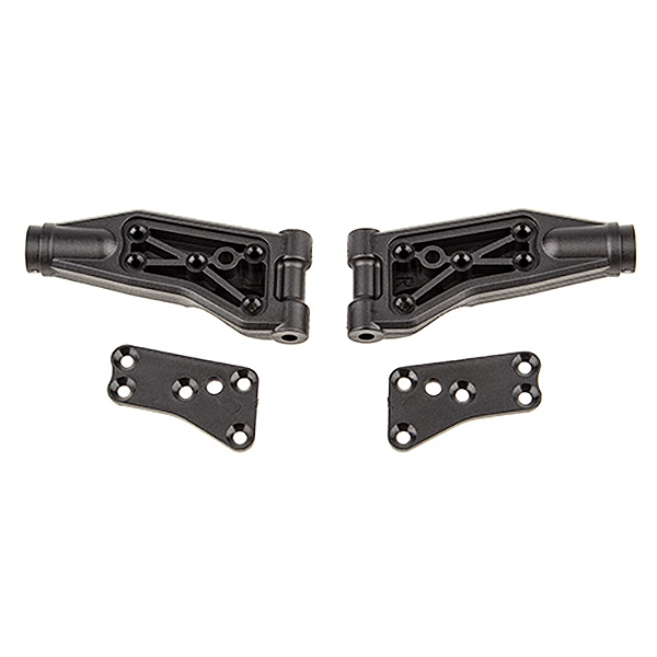 Associated Rc8B3.2/Rc8B3.2E Front Upper Suspension Arms