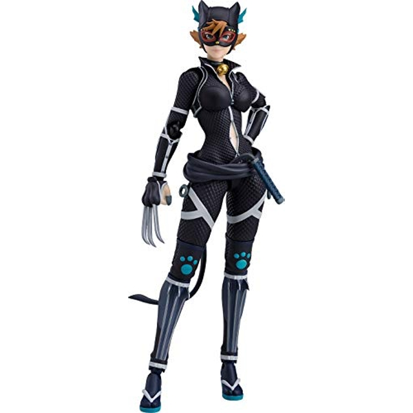 Catwoman Ninja Version Batman Ninja Figma Action Figure