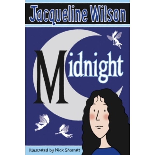 Midnight by Jacqueline Wilson (Paperback, 2008)