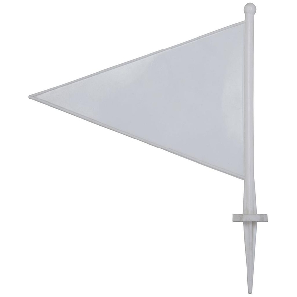 Kookaburra Boundary Flags (Pack of 25)
