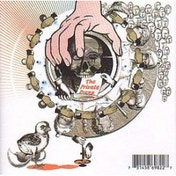 DJ Shadow - The Private Press CD