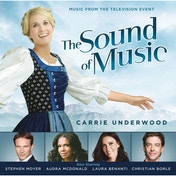 The Sound Of Music Sondtrack CD