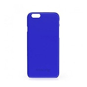 Happy Plugs Ultra Thin Case for iPhone 6/6S Plus - Cobalt
