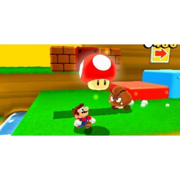 Super Mario 3D Land Game 3DS - Image 3