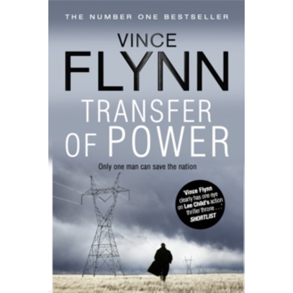 Transfer Of Power by Vince Flynn (Paperback, 2011)
