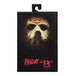 Ultimate Jason Voorhees (Friday the 13th 2009) 7 Inch NECA Figure - Image 3