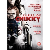 Curse of Chucky (DVD   UV Copy)