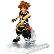 Sora (Kingdom Hearts) PVC Figure