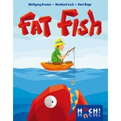 Fat Fish Card Game