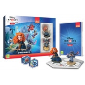 Disney Infinity 2.0 Toy Box Pack & PS4 Game